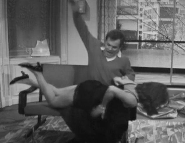 Laure & Jacques 1967