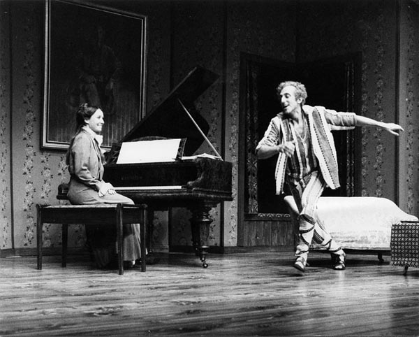 Percy and Rose Dennis Olsen & Deborah Little