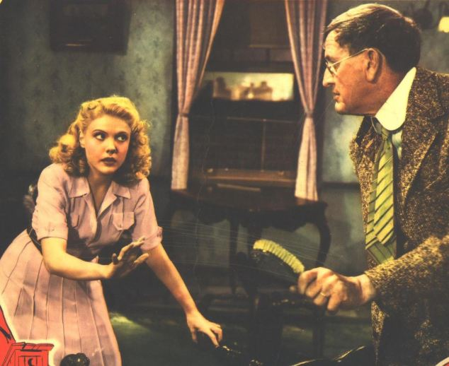 12 Grand Ole Opry 1940
