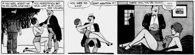 Capt Easy 1937 context a