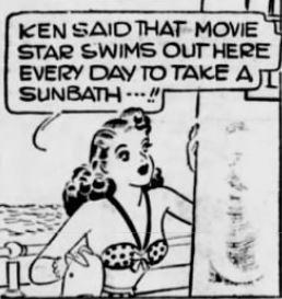 Etta Kett 1945 context 1